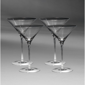 Reserve Martini Set of 4 (07-222-S4)
