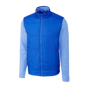 Men's Stealth Full Zip (MCK09406)