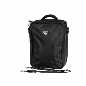 Odyssey Shoe Bag - Black (BU56021)