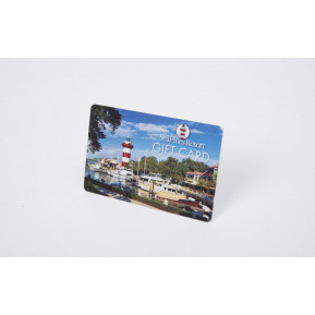 Sea Pines Resort Gift Card