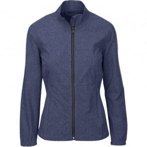 Women's Windbreaker Full Zip Jacket (G2F8J049)