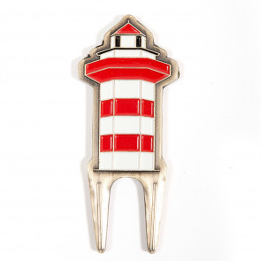 Ahead Lighthouse Divot Repair Tool