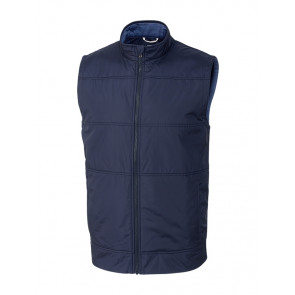 Big & Tall Stealth Full Zip Vest (BCC00008)