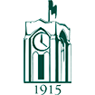 Olympia Fields Country Club Clocktower-Date Logo (public)