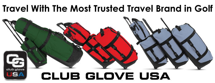 Club Glove USA Slider 1
