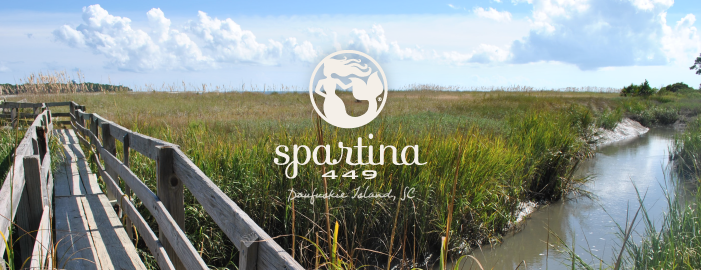 Spartina 449 Give Back