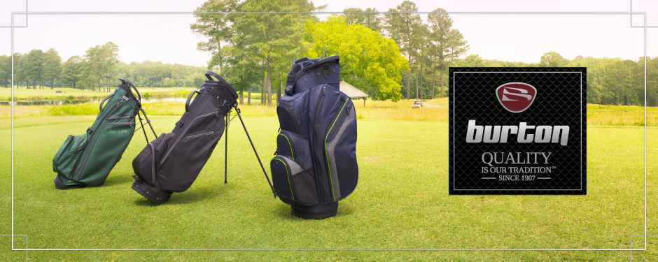 Burton Golf Bags
