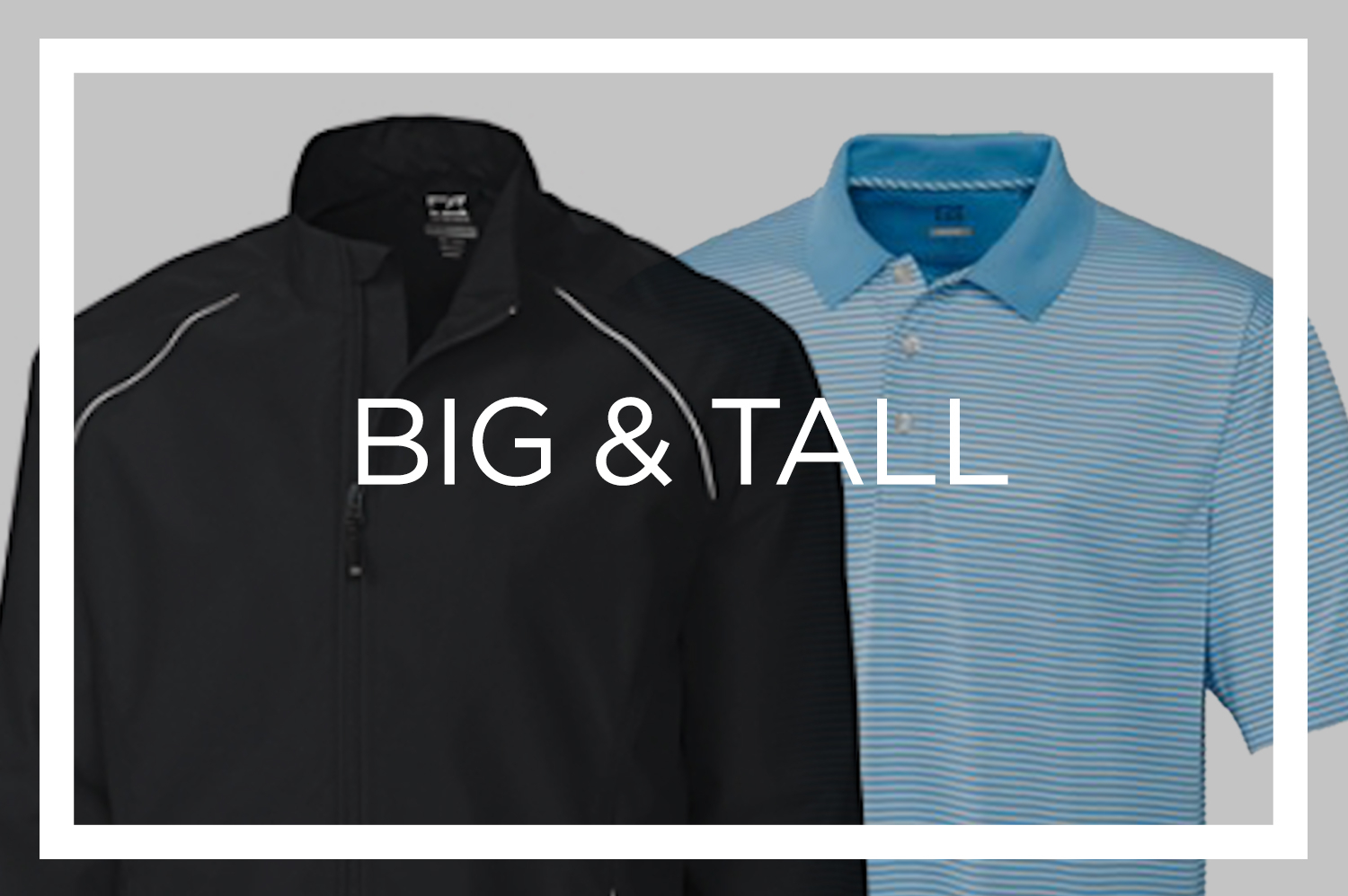 Men's Big & Tall