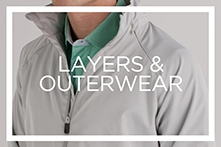 Men's Layers & Outerwear