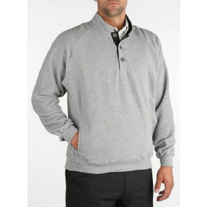 Men's Foothill Fleece Pullover (60118)