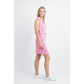 St. Regis Dress Chinese Paper Pink (SRE)