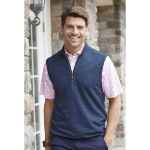 Men's Links Vest (9984)