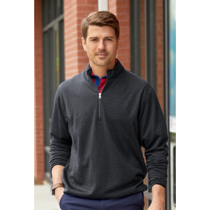 Men's Ravelston 1/4 ZIP (9987)