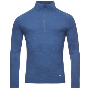 Men's Kulm Engineered Half-Zip Pullover (MG35-B01)
