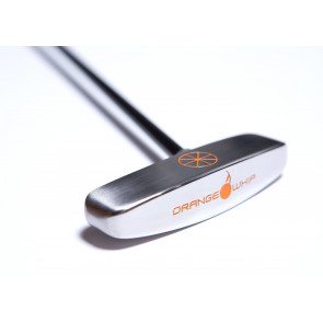 Orange Whip Putter Blade (OWPB)