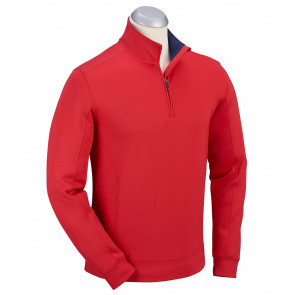 Men's RTJ Performance Quarter Zip Pullover (BJ481901)