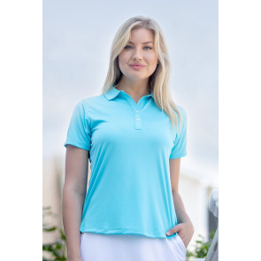 Lady Falcon Polo (335)