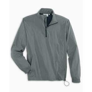 Intercoastal Heathered 1/4 Zip (7544)