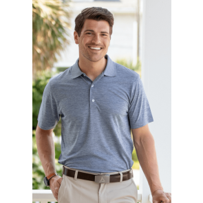 Men's Steam Polo (898)