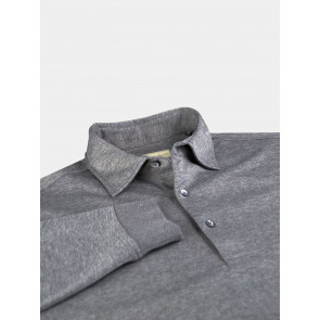 Long Sleeve Jersey Performance Polo (DR159-MSP)