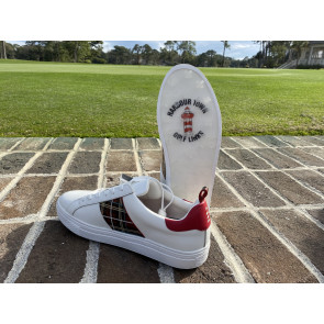 G/FORE Custom Heritage Plaid Disruptor Shoe (27678)