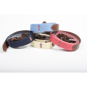 Peter Millar Lighthouse Belt