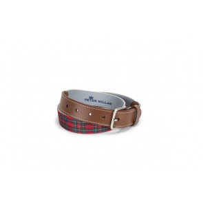 Plaid Belt (25910)