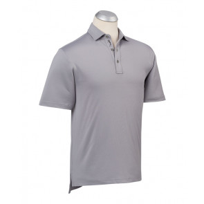 Men's XH2O Performance Solid Jersey Polo (BJ230050)