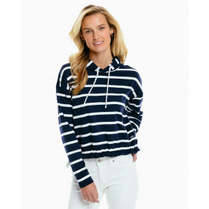 Ladies Josey Lightweight French Terry Hoodie (6808)