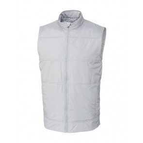 Men's Stealth Full Zip Vest (MCC00008)
