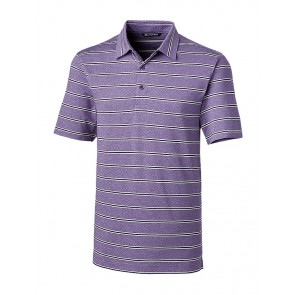 Men's Forge Polo Heather Stripe (MCK00112)