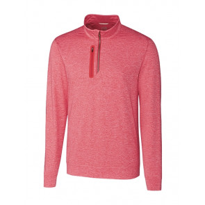 Men's Stealth Half Zip (MCK09404)