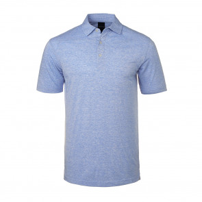 Short Sleeve Natural Hand Polo (D7F16K332)