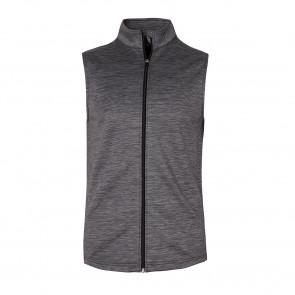 Bedford Full Zip Fleece Vest (D7S19V926)